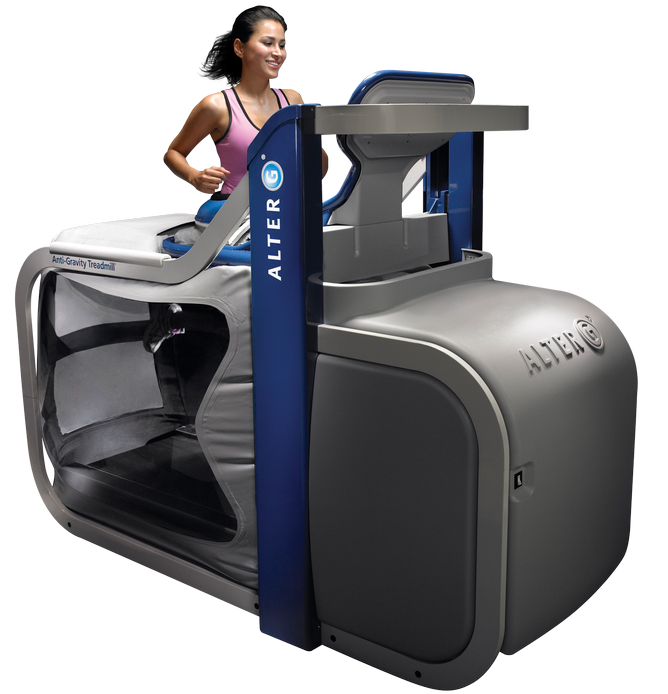 AlterG Anti-Gravity Treadmill in El Segundo