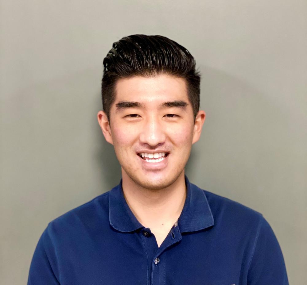 Dr. Andrew Kim