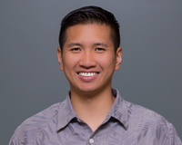 Dr. Garret L. Wong